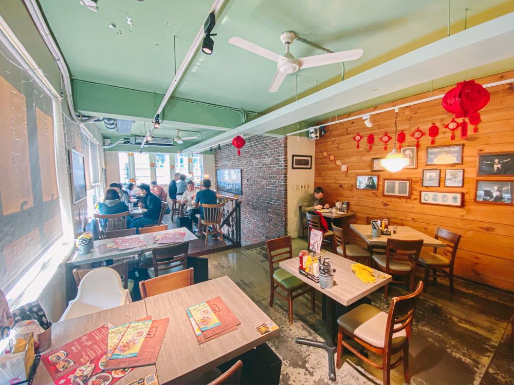 樂子餐廳,樂子定位,樂子大安,樂子餐廳菜單,科技大樓站美食