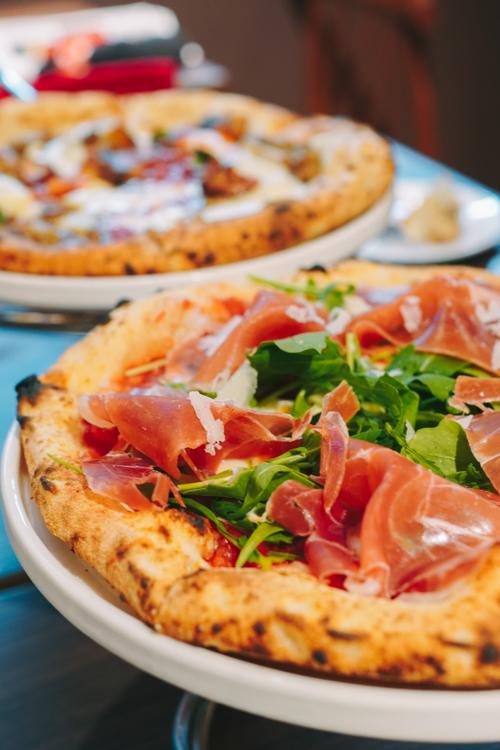 松江南京站美食,BANCO分店,台北pizza,台北最好吃的披薩,台北手工窯烤披薩