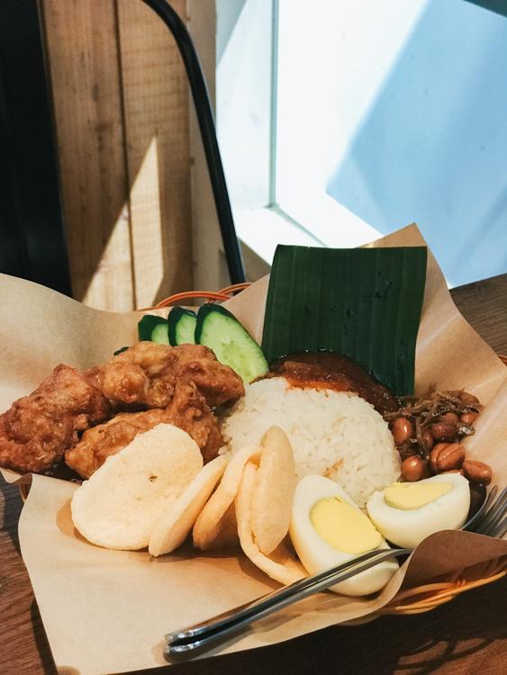 台北星馬料理,台北馬來西亞餐廳,池先生大安,池先生菜單,池先生星馬料理