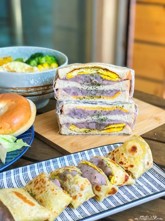 台北平價健康餐,民權西路美食,滿腹早午餐捷運,芋泥早午餐,滿腹早午餐菜單