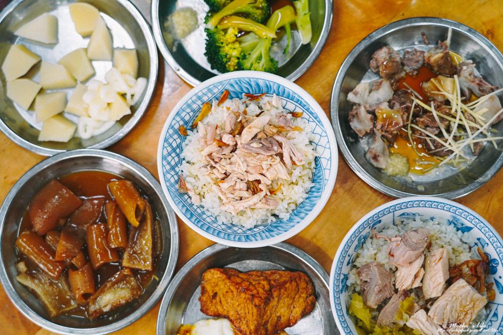 嘉義美食,劉里長雞肉飯,品安豆漿豆花,林聰明沙鍋魚頭,臺味佇嘉,嘉義排隊美食