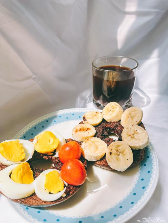 減醣貝果,宅配美食貝果,減醣肉桂捲,原味時代肉桂捲,原味時代減醣貝果
