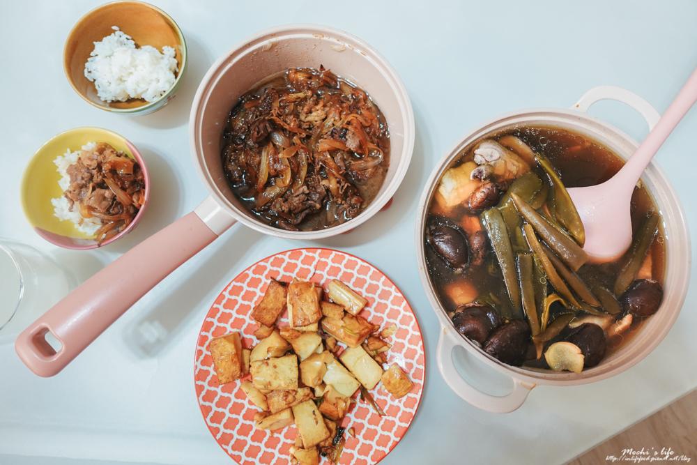 韓國粉紅鍋,neoflam缺點,不沾鍋沾鍋了怎麼辦,不沾鍋保養,韓國不沾鍋推薦