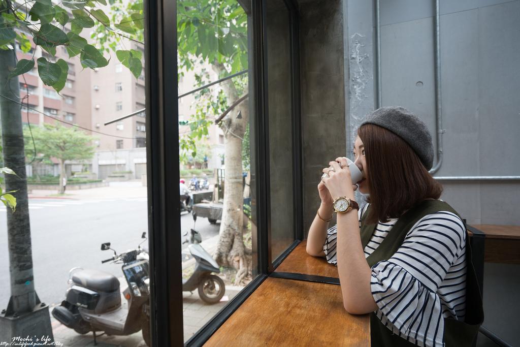 民生社區咖啡廳不限時