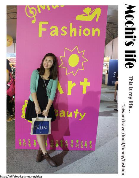 信義區展覽 ▌值回票價的「SUPER GIRLS EXPO 最強美少女博覽會」&體驗最新的「Sony KW11香水機」
