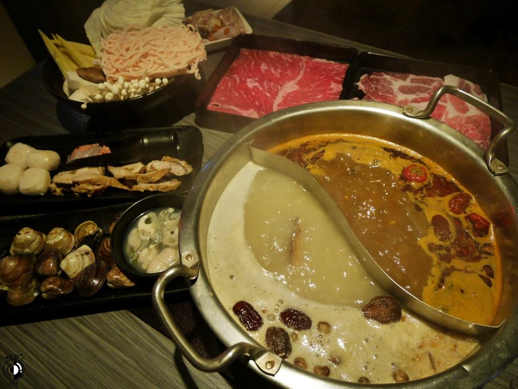 台北麻辣鍋