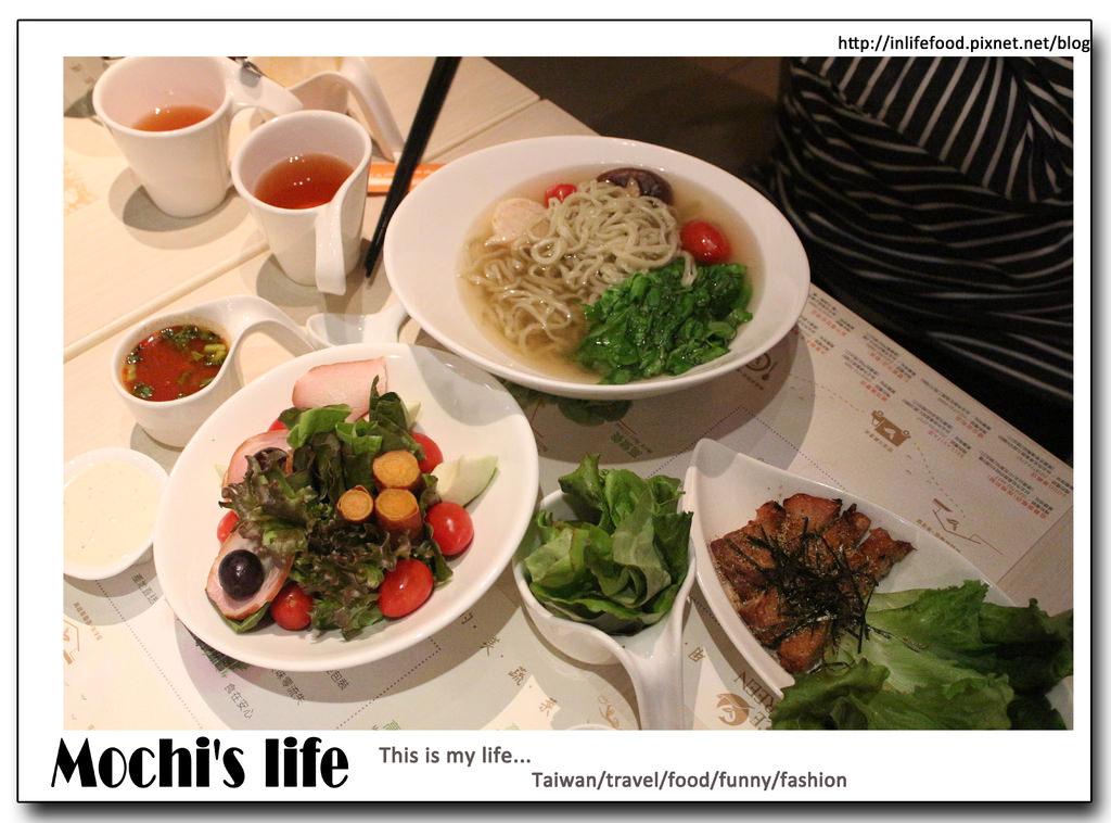 信義區美食▌「美蔬菜廚房Nice Green」:肉食動物也會愛的健康蔬食料理!不用清洗就能食用的萵苣&綜合萵苣冰淇淋(市政府站、BELLA VITA)