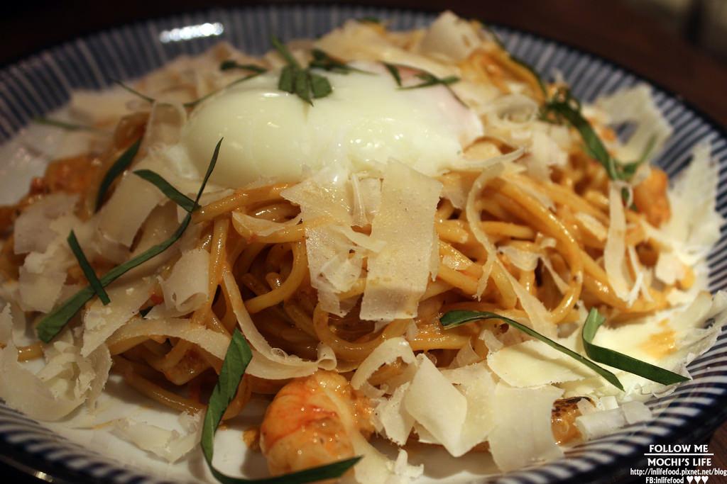 信義區美食▌美味的日式義大利麵:「和 Nagomi Pasta」義大利麵條超好吃!@捷運市政府站(免服務費、nagomi pasta 菜單)