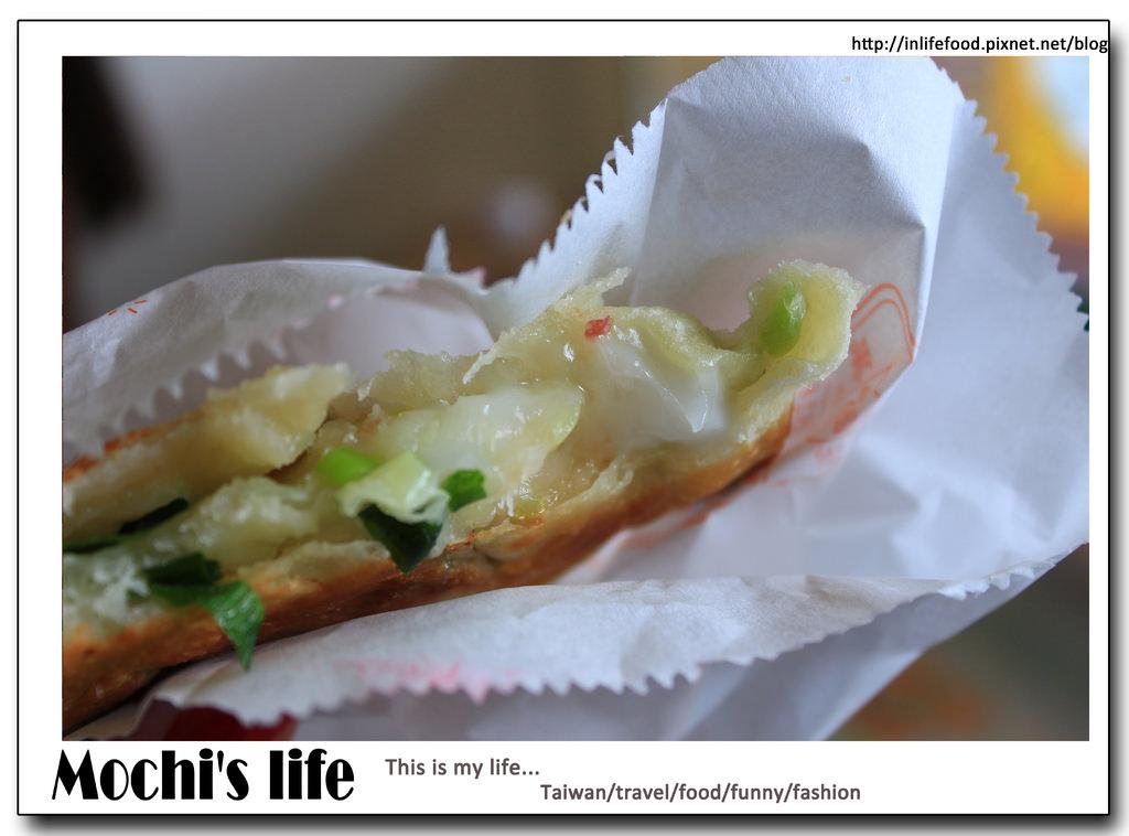 宜蘭三星美食 ▌普通的「味珍香卜肉店」&對面超好吃包麻糬的「阿婆蔥油餅」