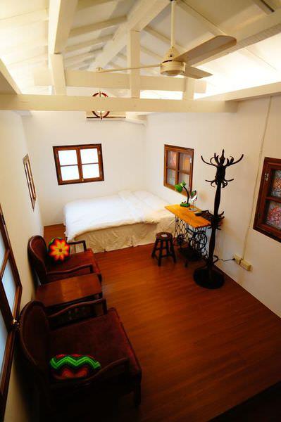 台南民宿老房子