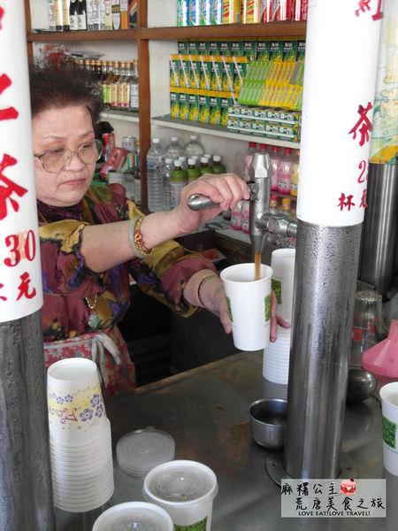 花蓮市美食 ▌「古早味鋼管紅茶」:在地人的鋼管紅茶(跟廟口紅茶差在哪呢?)