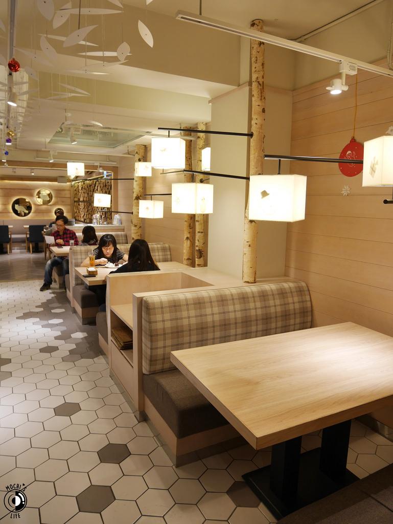 小樽洋菓子舖菜單