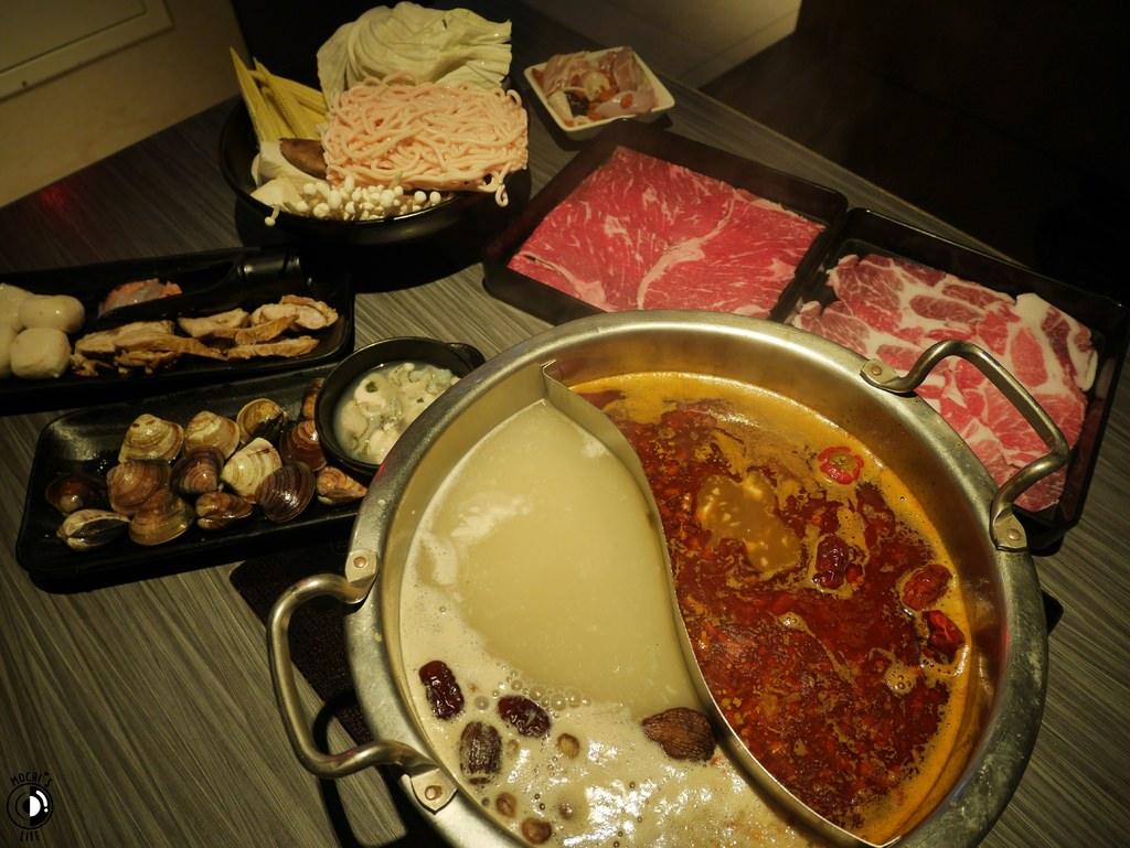 東區麻辣鍋吃到飽