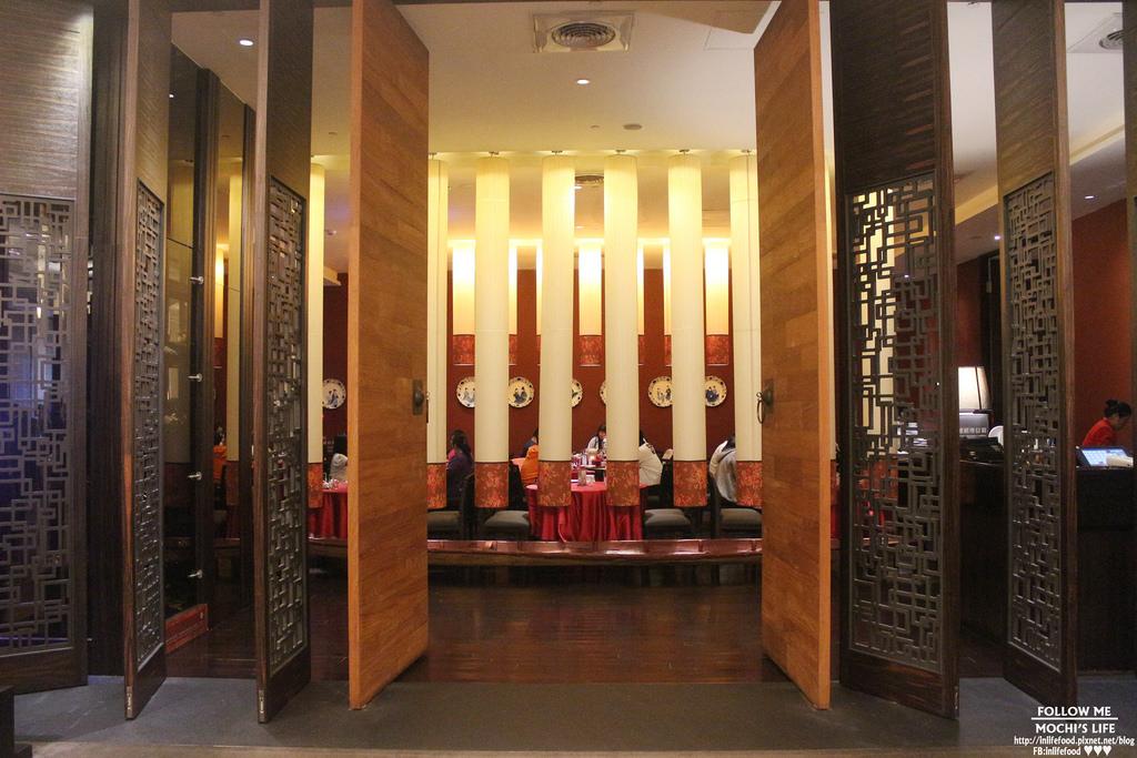 蘭城晶英酒店櫻桃鴨