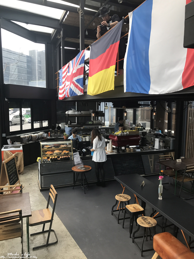 內湖咖啡廳