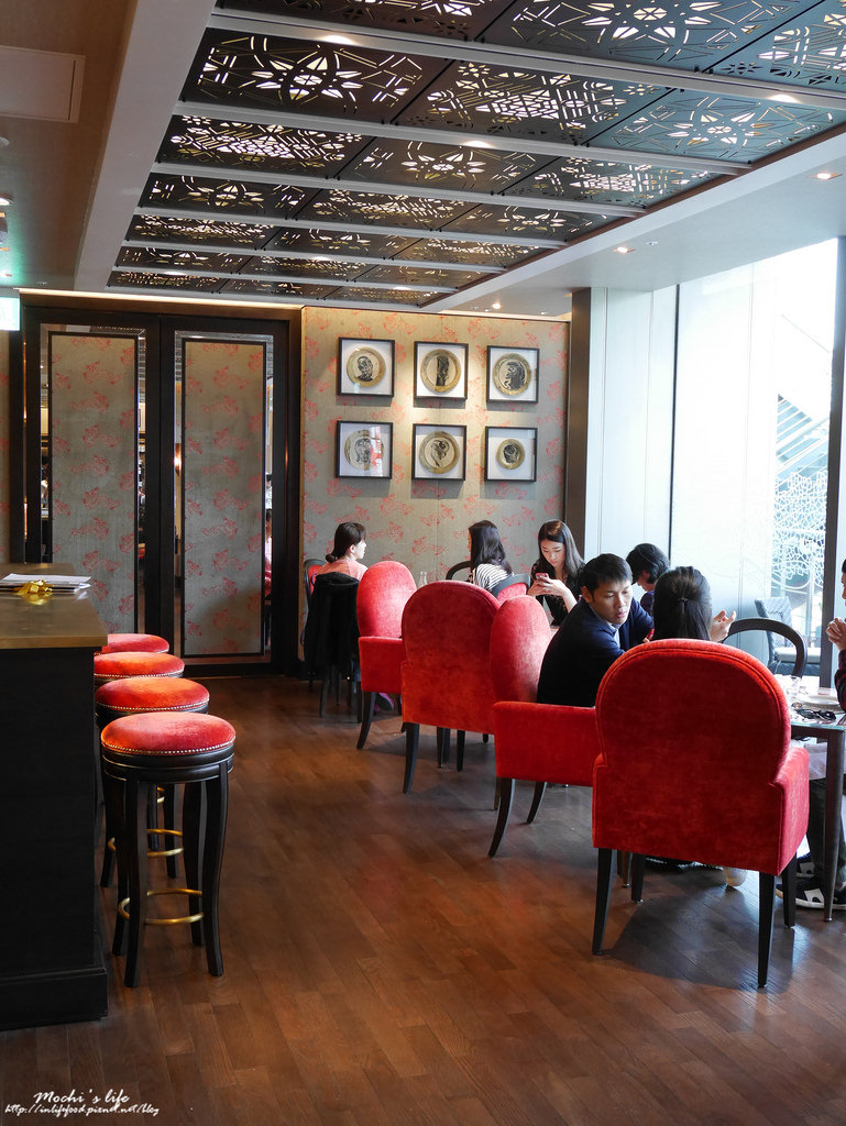 花神咖啡館台北