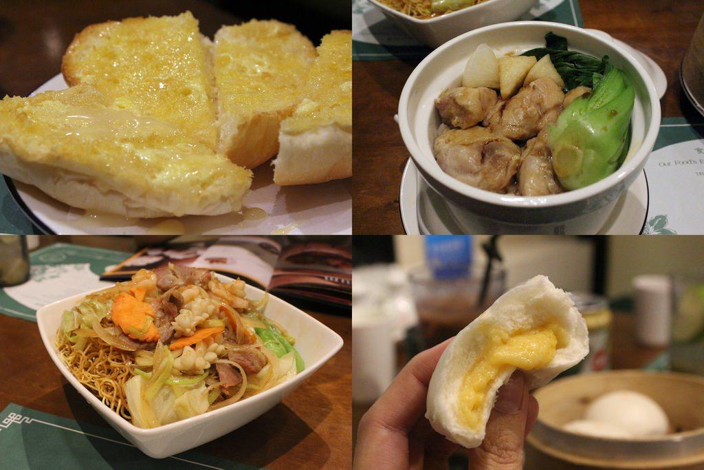 台北大安美食▌「TJB茶餐室」:華麗復古的創新港式飲茶@國父紀念館站(港式飲茶、港式茶餐廳)