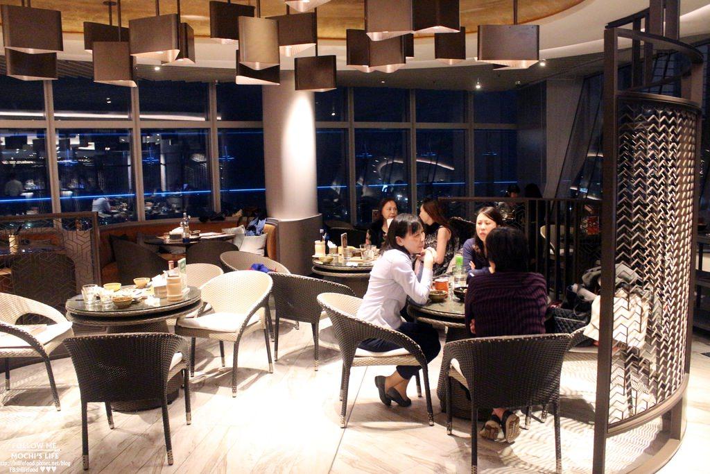 Asia 49晚餐