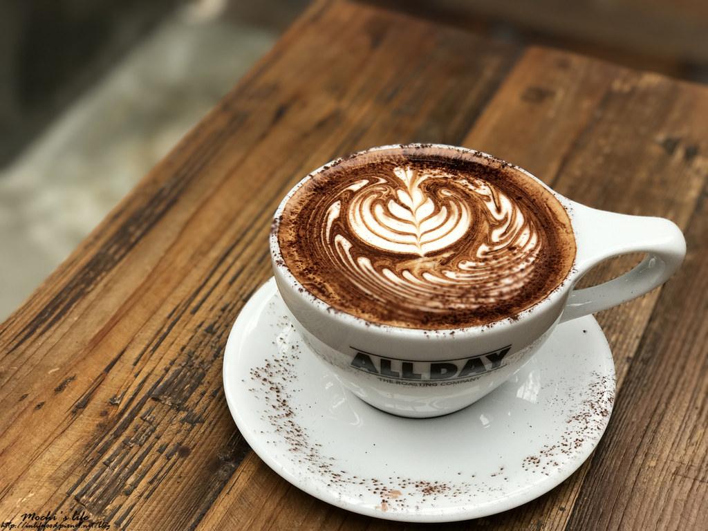 民生社區咖啡廳