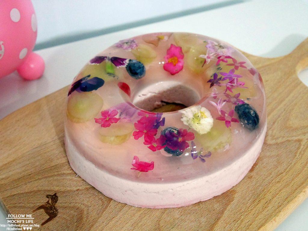 卡瓦蛋糕|台灣也有「真花瓣蛋糕」,如藝術品般夢幻,女生拍照首選蛋糕 (造型蛋糕、宅配蛋糕)