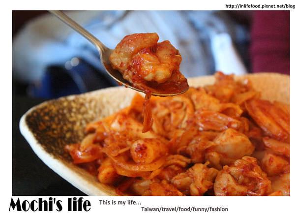 士林芝山站美食 ▌「阿里郎村落」:有點厲害的平價韓式料理×大推山東燒雞!(捷運芝山站)