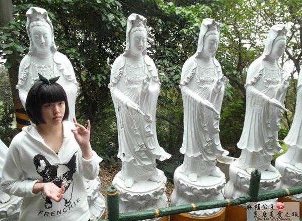 台東景點 ▌「八仙洞風景區」:台灣最古老的史前文化遺址×八仙洞的由來及故事