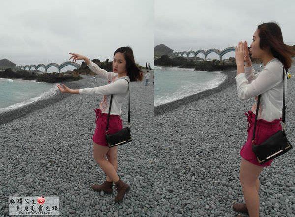 台東景點推薦 ▌「三仙台」:台東必遊三仙台×超人氣台東東河包子